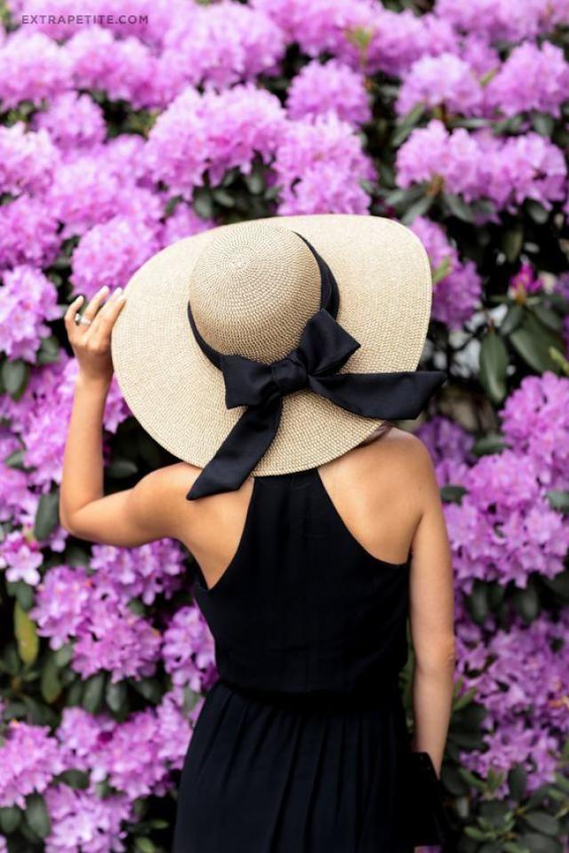 Summer hat!!