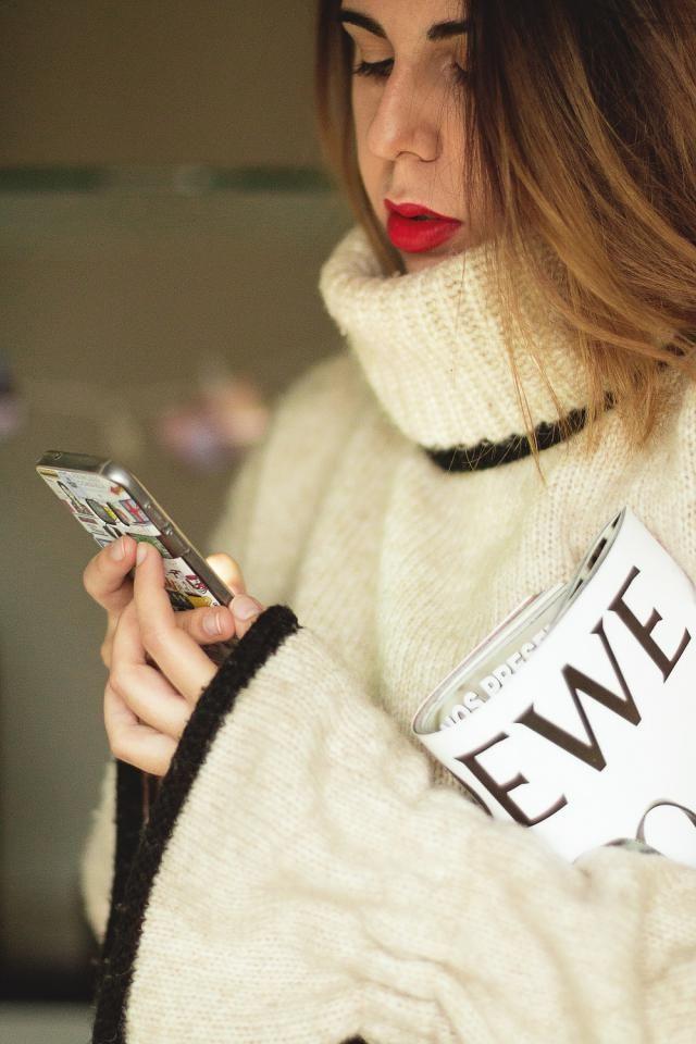 Loewe magazine