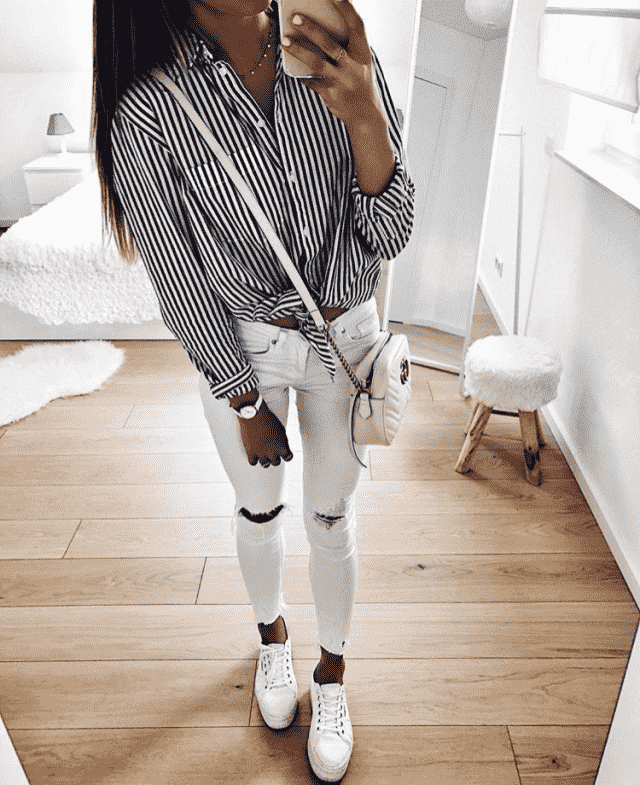 Be cool girl with Zaful fashion