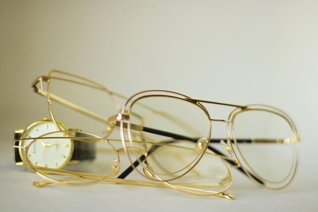 Favorite glasses