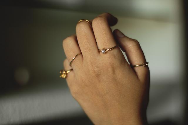 My favorite rings