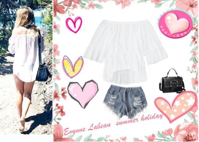 loving my summer styles