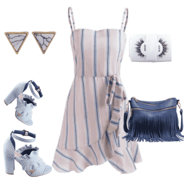 Dress for a variety of occasions