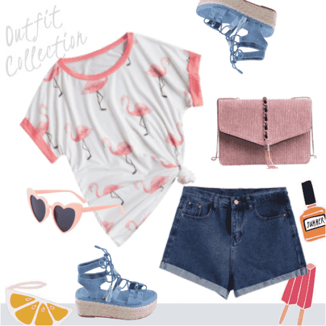 Get this casual outfit!