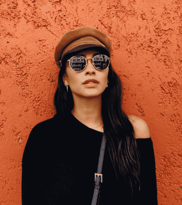 Great sence of combining all together :) idol I found the similar items in ZAFUL that Shay Mitchell also wears!      …