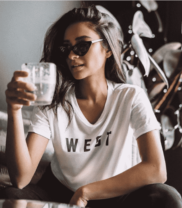 I found the similar items in ZAFUL that Shay Mitchell also wears!
