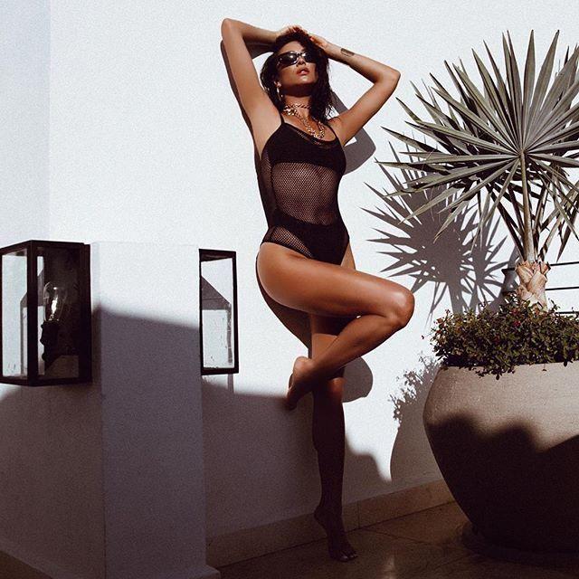 Perfect sexy body !!! Uhhh ... #