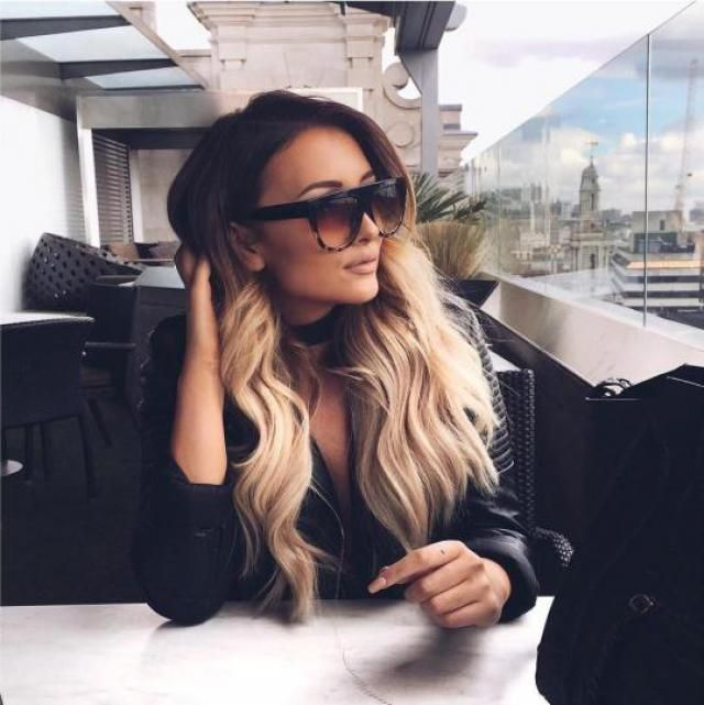 Zaful sunglasses are the best! if you like this cool sunglasses you can get it here in zaful, perfect for summer!!!♥♥♥ …