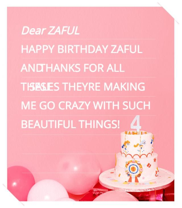 Zaful is amazing