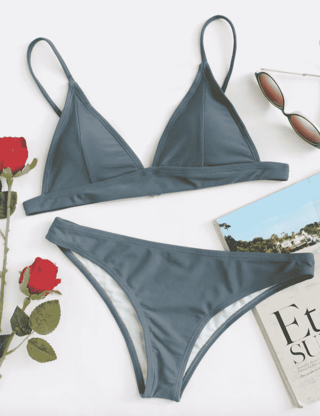 Be ready for summr with Zaful`s bikini