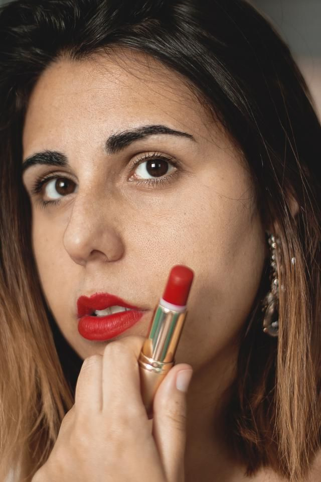 My favorite lipstick