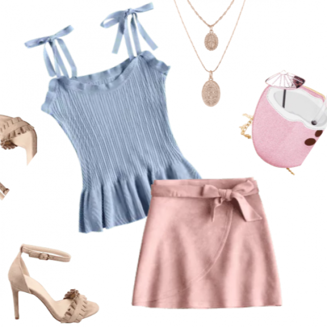 CUte pastels for summer!!!