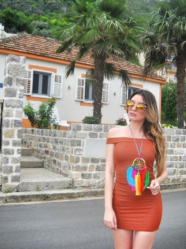 Dream catcher My post http://itsmetijana.blogspot.com/2018/07/montenegro-2-dream-catcher.html