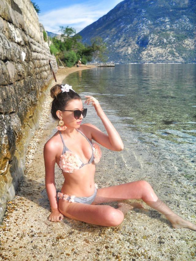 My summer trip,  bikini My blog http://itsmetijana.blogspot.com/