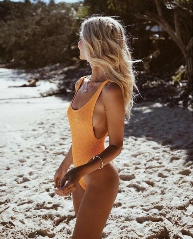 It is summer, where are you? What are you doing? You need this swimwear!