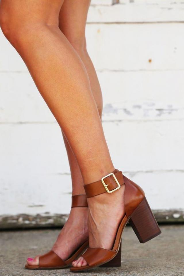 Buy sandals!!