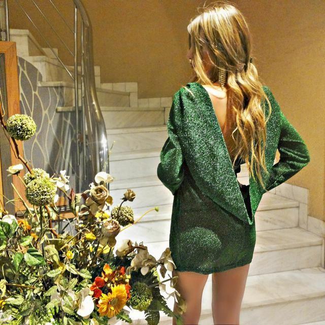 Amazing night in Athens :) My blog http://itsmetijana.blogspot.com/