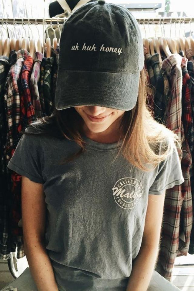 Buy hat!!