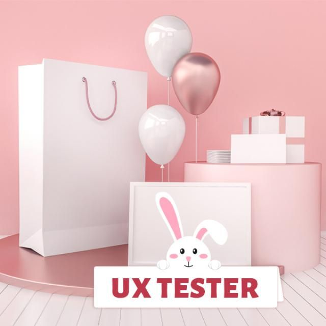 Thank you to our 5329 amazing customers that participated in the UX TESTER event. From these, we randomly selected 400 …