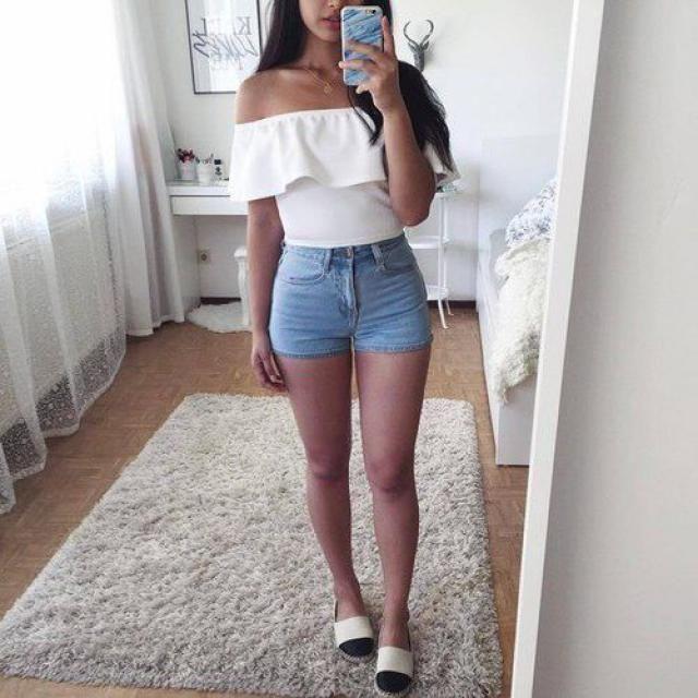 Buy shorts!!