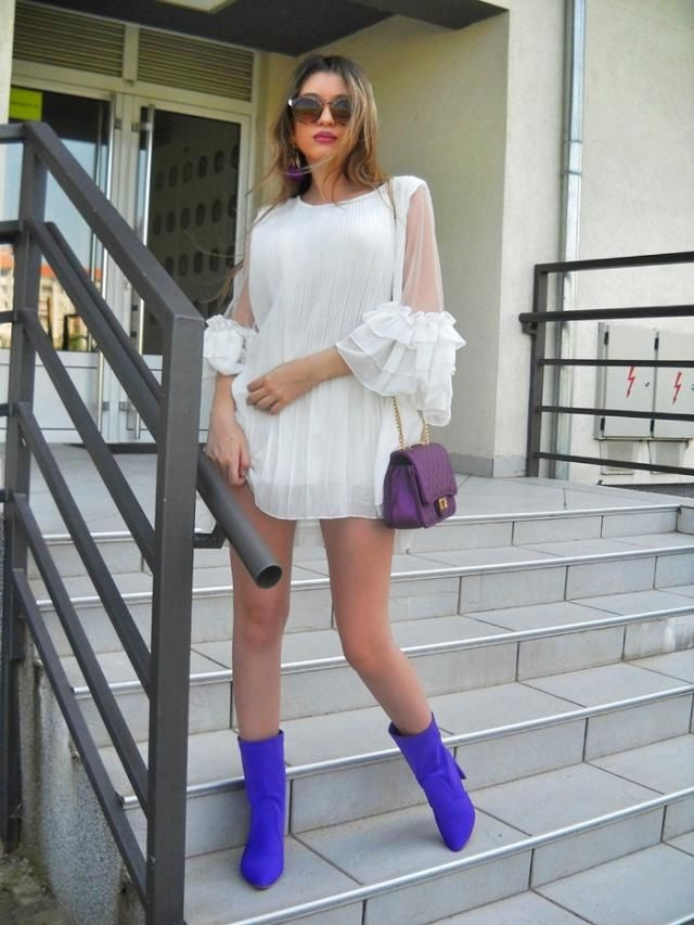 What do you think about this  dress :)