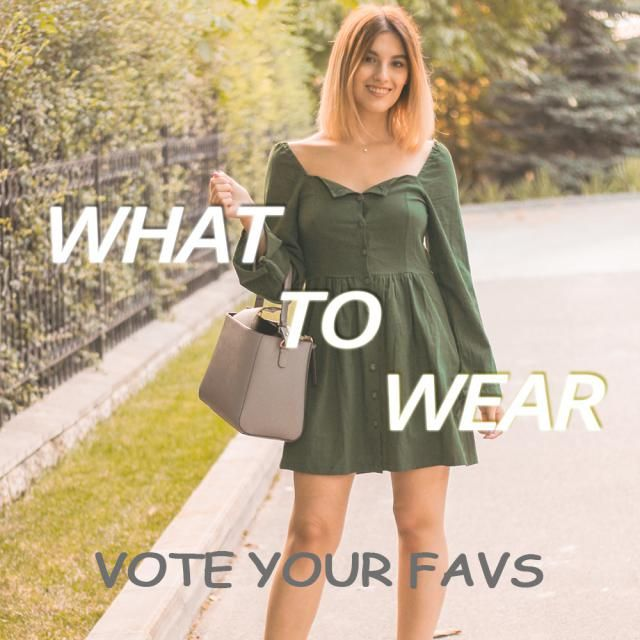 WHAT TO WEAR|FALL