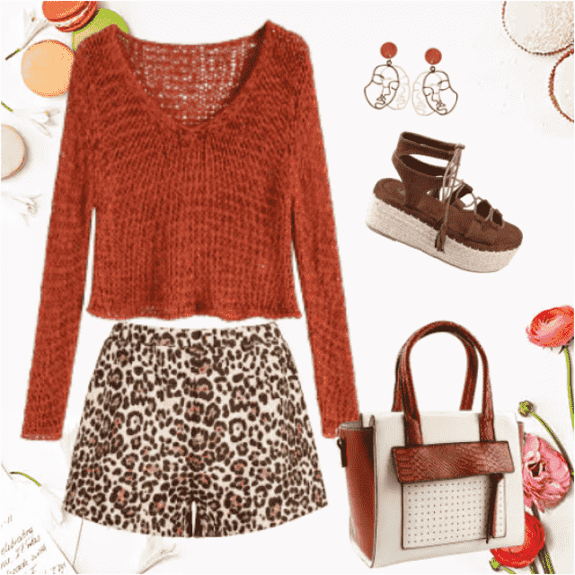 Animal print is a wardrobe staple for stylish woman for every few years. This season the media calls that …