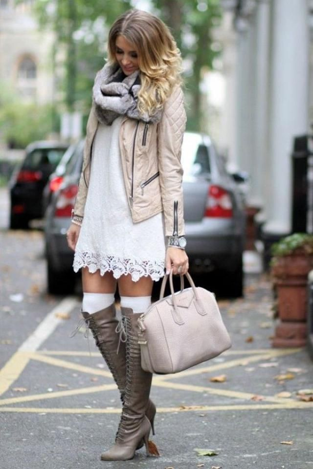 Autumn style just for you !!!