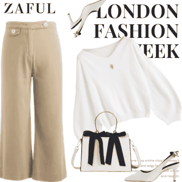 Stylish work wear for stylish women!