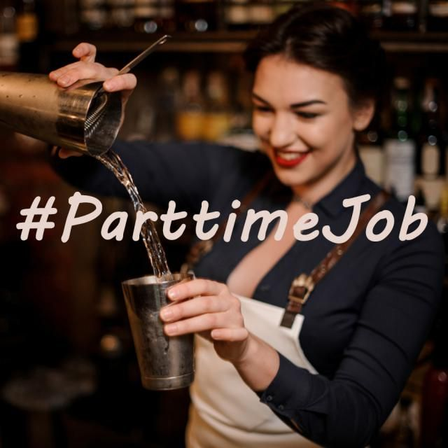 Working in our spare time is a great thing to do. Not only can we earn extra money, but we can also meet interesting p…