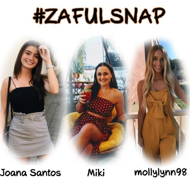 Congrats to the winners:
