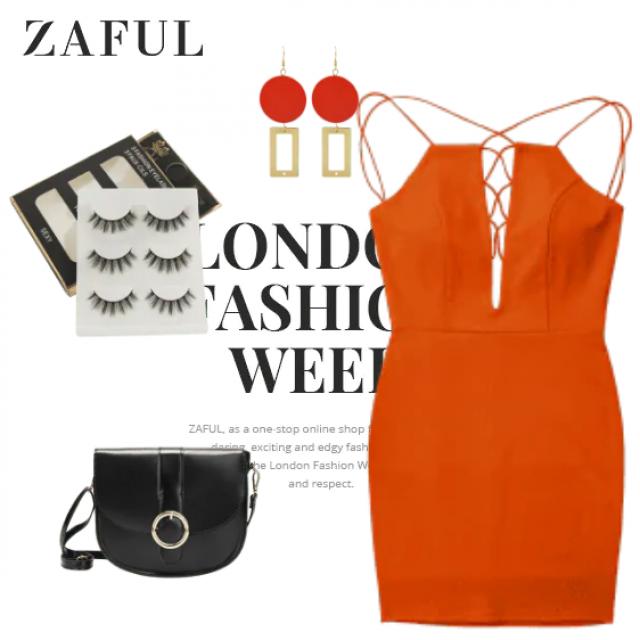 Zaful with love