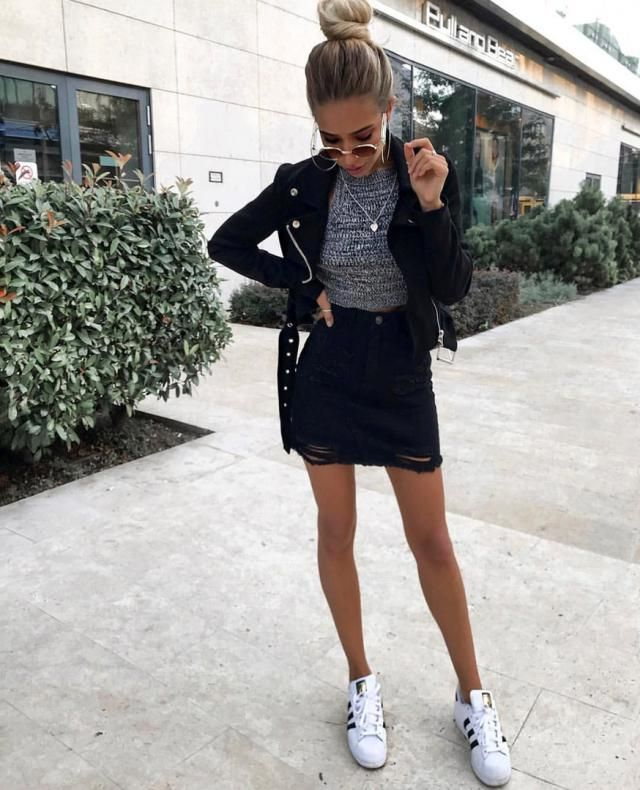 Beautiful Simple Outfit