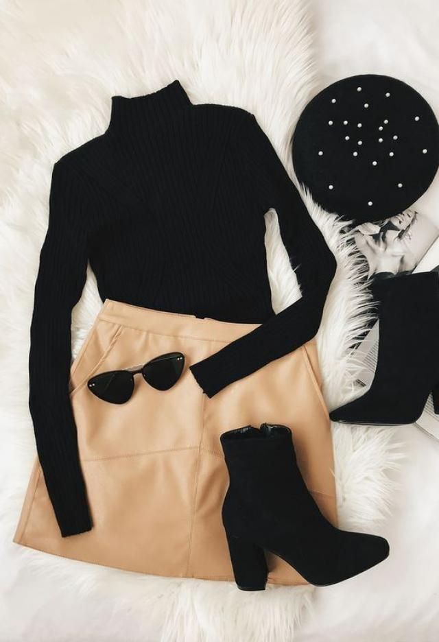 Good looking outfit