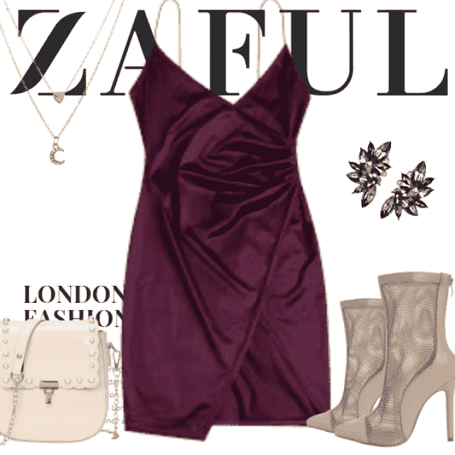 What to Wear for night out? 