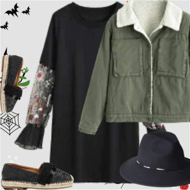 What to Wear for Halloween? 