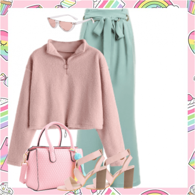 Create your own beautiful pastel style! Find everything here!