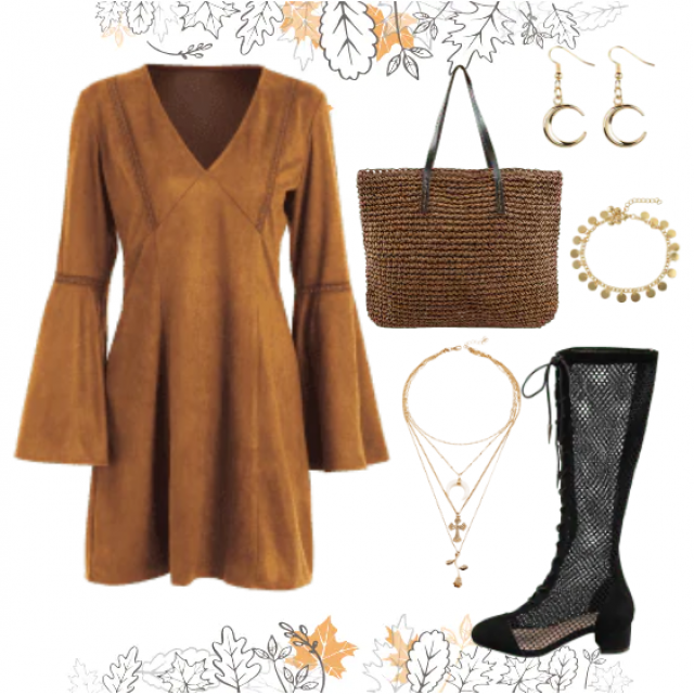 style for autumn