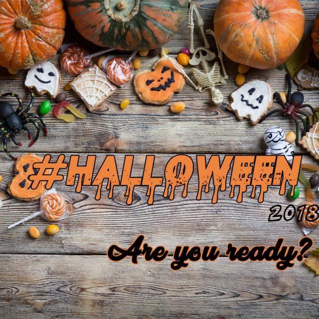 Halloween est dans seulement une semaine ! Avez-vous préparé les bonbons, le chocolat et les décorations de fête ? &q…