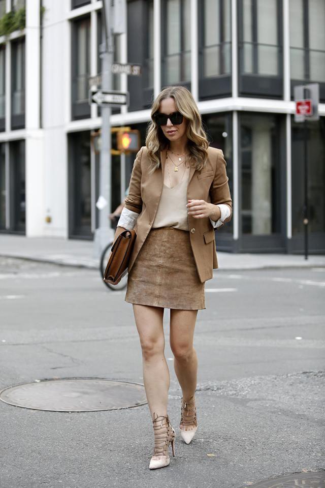 Brown Skirt ,,,