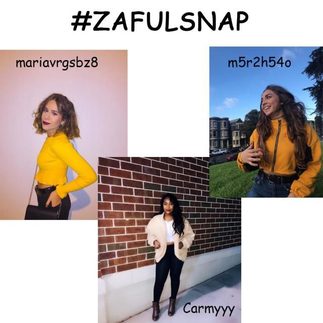 Congrats to the winners: Thanks for your amazing Zafulsnaps!  Here's the way to get the gift cards 1. Send us an em…