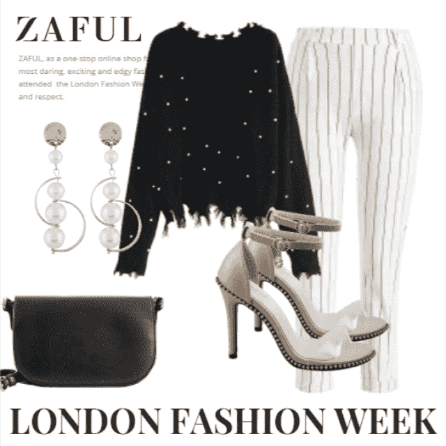 Perfect combination only in Zaful ,online shop,buy here !!!