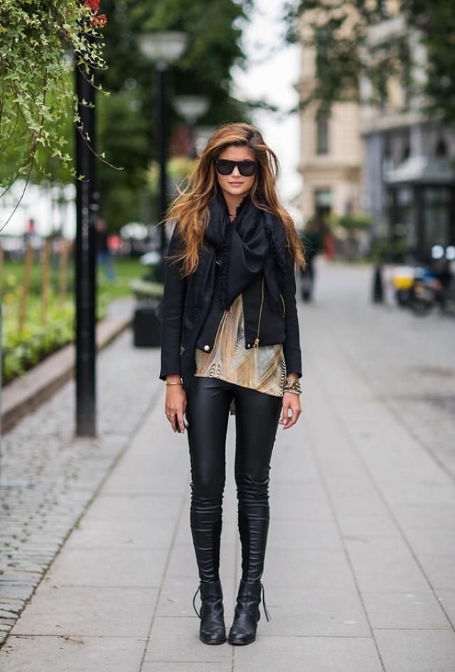 Asymmetrical Zipper Faux Suede Jacket Black