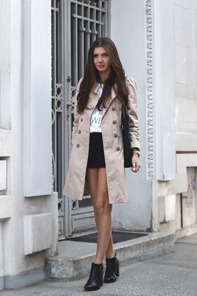 Mini Denim Skirt Black Buy here,perfect and trendy denim mini skirt ,comfortable boots ,online shop,best of ZAFUL!!! …
