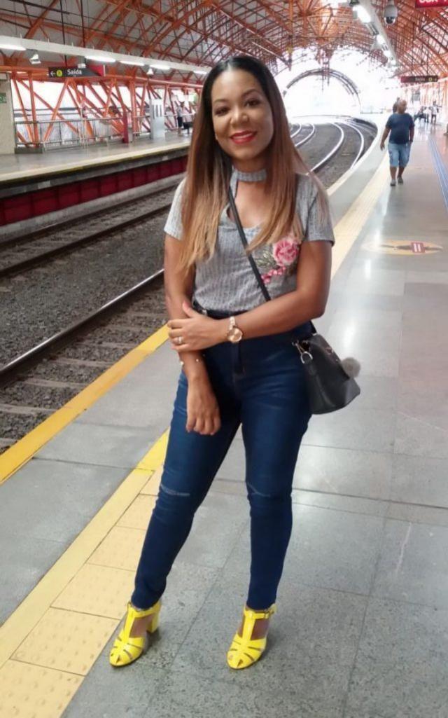 Mais fotos no Blog https://jeanecarneiro.com.br/look-all-jeans-com-jaqueta-oversized/