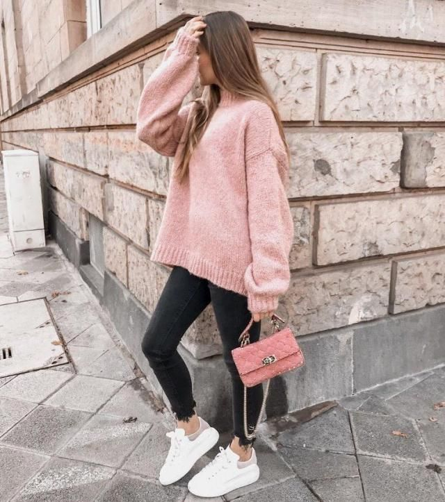 This is a cute everyday outfit, look cute and simple What do you think about it?
