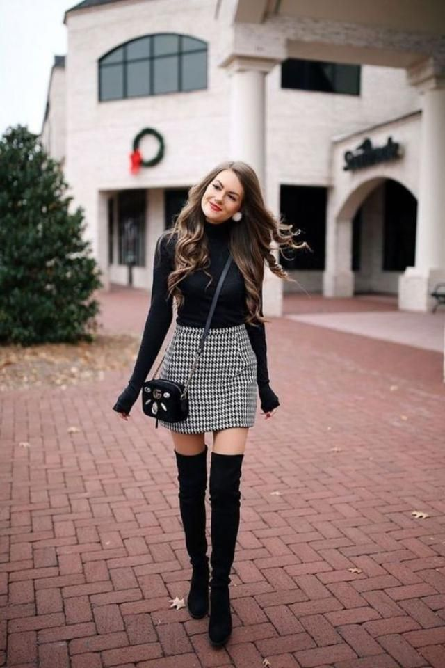 Women mini skirt, online women shop, buy mini skirt and boots, nice fashion!