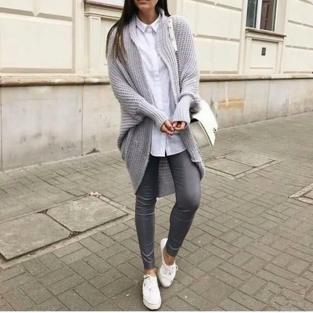 Top gray cardigan, only on zaful, top style, women online shop, top cardigan!!