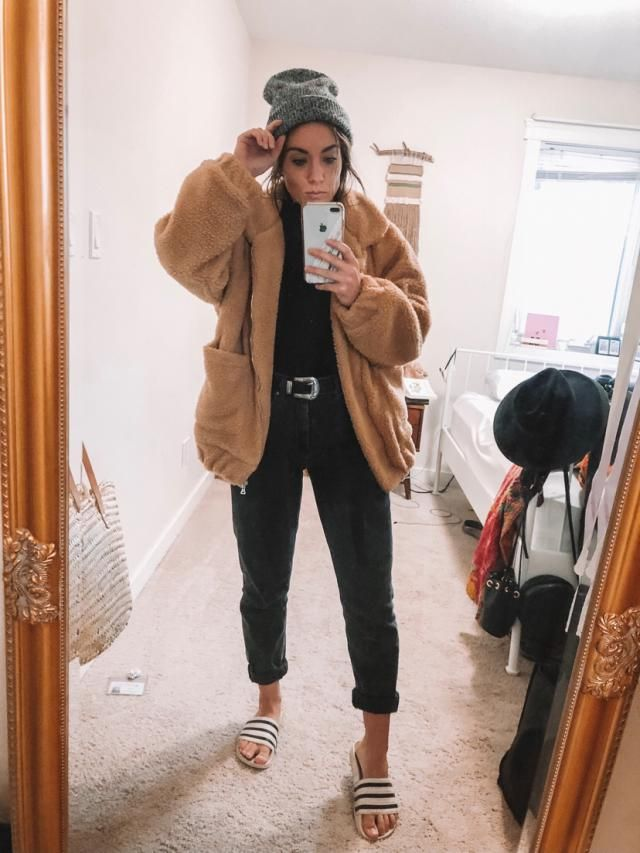 Favourite purchase so far! I'm in love with this coat!! Ladies, ypu NEED this coat!! Don't size up either it's already…