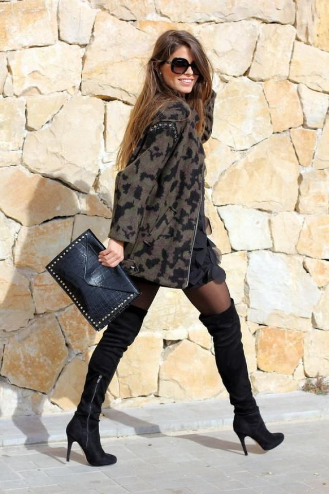 Buy top boots on zaful, great women style, wintter style, great style, what is your boots!!